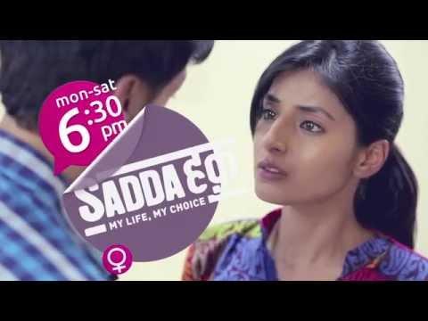 Sanyukta and Randhir Confrontation