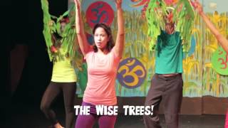"""Wee Yogis Play"" Trailer"