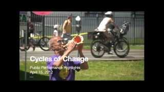 CYCLES OF CHANGE - Eco-Vid