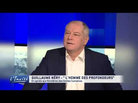 <p>Interview de Guilaume Néry sur TV5 Monde</p>