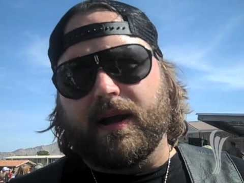 ACM Lifting Lives My Cause: Randy Houser