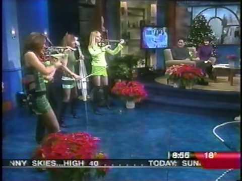 BOND-ALL GIRL STRING QUARTET CLASSICAL MUSIC