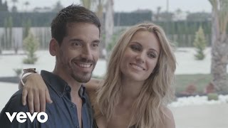 Music video by Edurne performing Basta (Making of). (C)2015 Sony Music Entertainment España, S.L.http://www.vevo.com/watch/ES1021500375