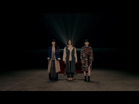 『STAR TRAIN』 PV ( #Perfume )