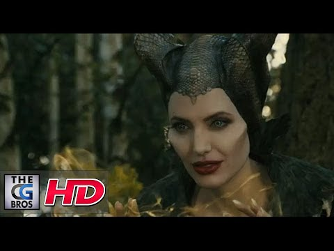 cgi - In this edition of our 'Close Up' series, we take a look at the 3D conversion for box office smash Maleficent. Prime Focus World created 23 minutes of stereo for the film, comprising 366 shots....