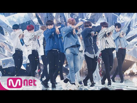 [Wanna One - Light] Comeback Stage | M COUNTDOWN 180607 EP.573