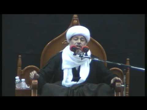 الشيخ علي سند - عشرة الإمام الحسين عليه السلام   14-10-2015