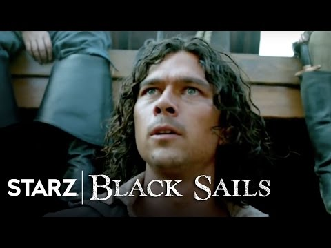 Black Sails | Season 1, Episode 2 Preview | STARZ