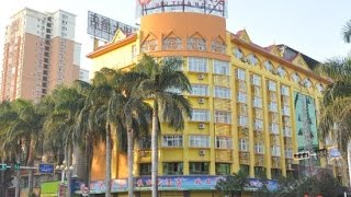 Ruili China  City pictures : Cheap Hotel IN Ruili China