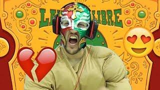 El Duddy is back and this time finds Love 💕💞💗💕 !!!Thumbs up for Wrestling Gummies & Subscribe: http://bit.ly/1KKE2f1💓Check out Part 1:GUMMY WRESTLER Fights GIANT GUMMY BEAR & Kid Eats It!  Nerds Monster Battle (FGTEEV Launcha Libre)https://youtu.be/kZPediIR528This game is called Burrito Bison: Launcha LibreBurrito Bison bounce, crack, eat cake, smack, fly, and soar through the skies to fend off the invasion of gummies! *Dozens of upgrades to make you stronger, slippier, luckier, faster, more underground worm-riding-er, and more explosive.*Five opponents, each with unique weakness, to fight through on your quest for freedom. KO them for big bonuses!*For the first time in the series, battle a Final Boss in your quest to rid the world of gummies (or at least until you get your cookbook back and fly through the gummies' alternate universe)!*All the pinatas you can crack open!Other Gummy Videos we've done:🍎 GUMMY FOOD vs. REAL FOOD CHALLENGE 🍏 SHARK, ROACHES, SNAKE 🍕 FUNnel Vision Brother vs. Sisterhttps://www.youtube.com/watch?v=_wtisTU3RPUGIANT STICKY GUMMY vs FACE! LEGO Gummies Recycling Melting Real Fun! (FUNnel Vision DIY Candy Vlog)https://www.youtube.com/watch?v=pRV0SxTtfrEGUMMY vs. REAL LIFE ATTACK!! Giant Snake Chokes Baby Brother! (GUMMIES vs FUNnel Vision Skit)https://www.youtube.com/watch?v=jMkcLXGNMU8GUMMY vs. REAL FOOD CHALLENGE! LIVE Animals SCARES, PRANKS & FUN (Chase's Corner #48 DOH MUCH FUN)https://www.youtube.com/watch?v=lVwFUZOiK6QKid Drinks Jelly from Giant Gummy Bear + Valentines Day Angry Birds Transformers Surprise! (Part 2) https://www.youtube.com/watch?v=QI-V0eGA_RAChase's Corner: World's Largest Gummy Worm Fight w/ Oreos Dirt - Ahhhh SNAKE!! (#21)  DOH MUCH FUNhttps://www.youtube.com/watch?v=Gn3VlvvaI0s==================================Beba Ba Leep Bop Beleeda Bop Pllllhhh!Subscribe: http://bit.ly/1KKE2f1📺Family Friendly Youtube Gaming Channel, FGTEEV:http://www.youtube.com/fgteev📺Skylander Boy and Girl Channel: http://www.youtube.com/theskyla