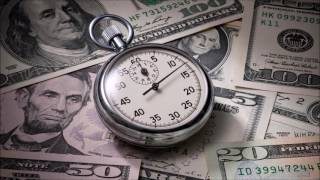 Like (of Pac Div) - Time Is Money ft. Buddy (Produced by Like)
