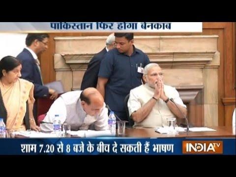 Uri Attack Response: PM Modi To Take Stock Of Indus Waters Treaty
