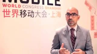 Mohammad Chowdhury, TMT Consulting Leader of PwC Australia, South East Asia and New Zealand