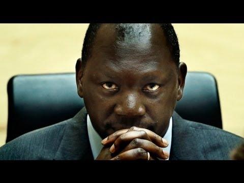 Internationaler Strafgerichtshof spricht sein erstes Urteil gegen Thomas Lubanga
