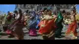 Albutha Dweep - Charamavinde Kombathu