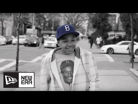 0 New Era   First Changes Everything Video | Honoring Jackie Robinson