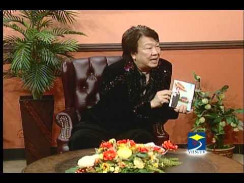 MC Trần Quốc Bảo phỏng vấn ca sĩ Phương Dung tháng 10/2010 (part 3 final)