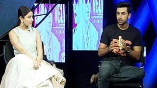Ranbir Kapoor: I believe in marriage but it's not happening now