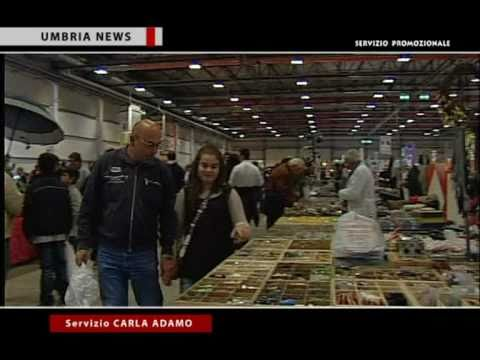 EXPO ELETTRONICA Bastia Umbra (VIDEO)