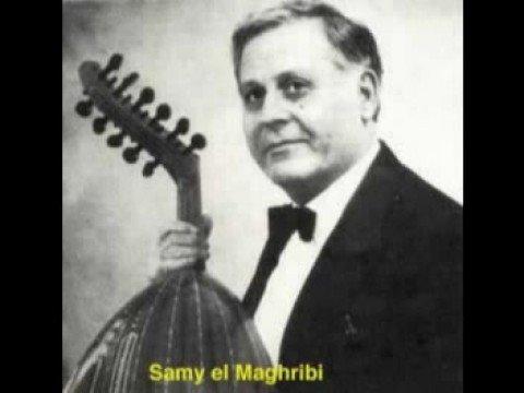 """Samy El Maghribi - """"Ala ouhida"""""""