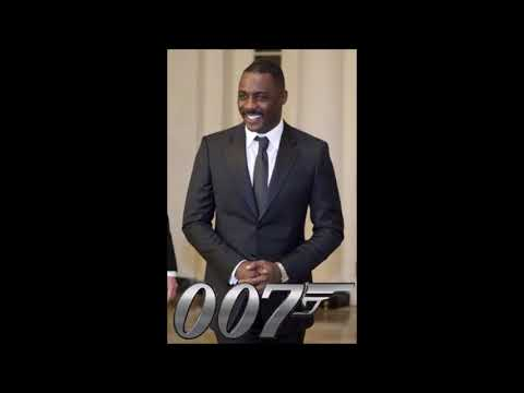 Idris Elba As James Bond? No Seriously This Time....Maybe