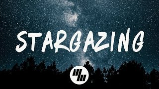 Video Severo - Stargazing (Lyrics / Lyric Video) ft. Amelie MP3, 3GP, MP4, WEBM, AVI, FLV April 2018