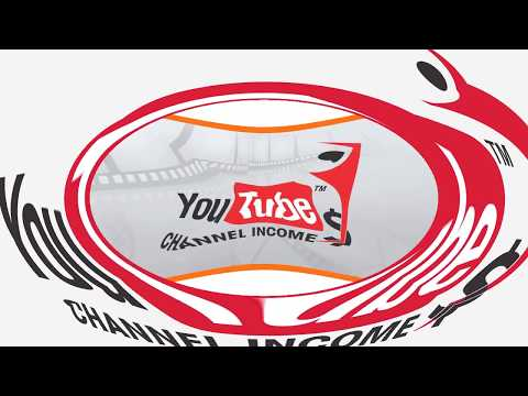 YouTube Channel Income Tips