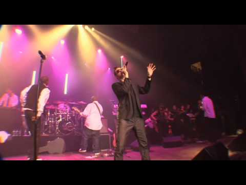 Lupe Fiasco Streets On Fire (Live in Chicago) HD