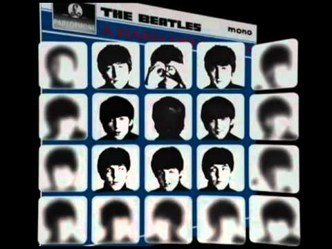 A Hard Day's Night: Music on Film