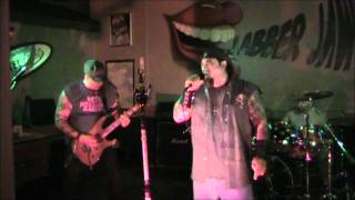 Power Theory - This Madness Is Mine (live 11-19-11) [HD]