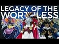 Legacy of the Worthless - Nordics