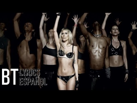 Lady Gaga - Born This Way (Lyrics + Español) Video Official