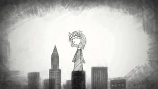 Alec Benjamin - Paper Crown (MUSIC VIDEO)