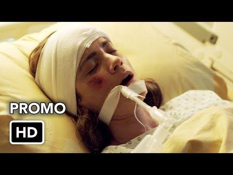 """Queen of the South 4x11 Promo """"Mientras Dormías"""" (HD)"""