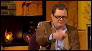 Justin Bieber on Alan Carr's chatty man (UK) 18/02/2010