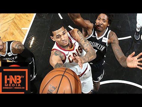Cleveland Cavaliers vs Brooklyn Nets Full Game Highlights | 12.03.2018, NBA Season