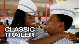 Nonton Good Burger (1997) Official Trailer - Kel Mitchell, Kenan Thompson Movie HD Film Subtitle Indonesia Streaming Movie Download