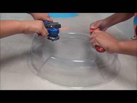 Video RIP THROUGH THE CITY Beyblade Tournament! Block Two (Part 2 of 3) download in MP3, 3GP, MP4, WEBM, AVI, FLV January 2017
