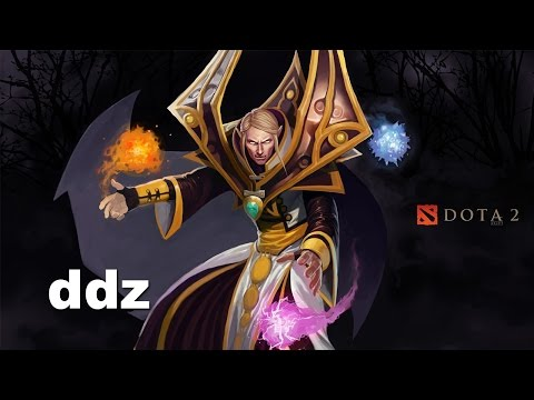 Strike - Subscribe http://bit.ly/noobfromua Dota 2 Arrow.ddz Exort Invoker Gameplay. Owning Staladder. Music used: Heroes of Newerth - March of HellBourne Warcraft 3 ost.