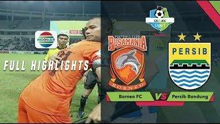 Video BORNEO FC (0) vs (1) PERSIB BANDUNG - Full Highlight | Go-Jek Liga 1 bersama Bukalapak MP3, 3GP, MP4, WEBM, AVI, FLV September 2018