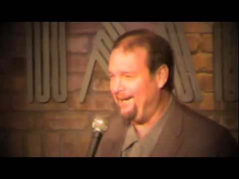 Mike Marvell Comedy