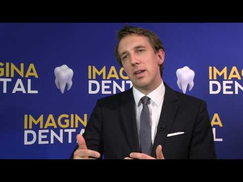 Dr Jean Frederik Güth - IMAGINA Dental 2017