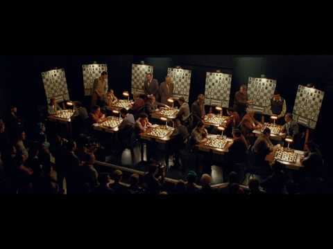 PAWN SACRIFICE - OFFICIAL TRAILER [HD]