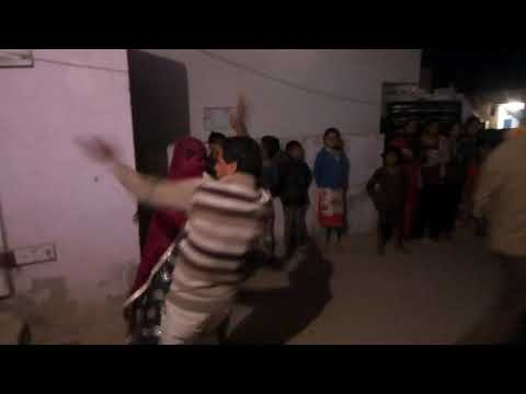 Video Patli padgi Thare Mama Re Bina dance video download in MP3, 3GP, MP4, WEBM, AVI, FLV January 2017