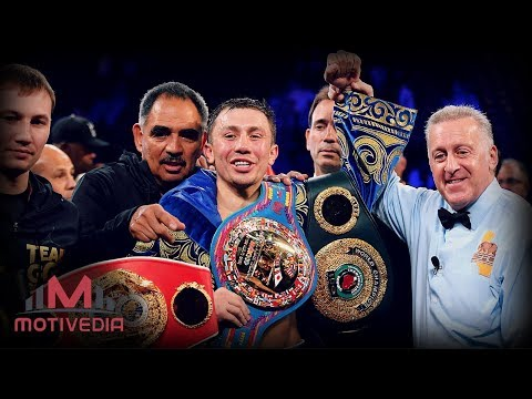 Gennady Golovkin - WHAT'S NEXT FOR GGG? (2018) (видео)