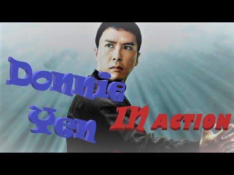 Aksi Donnie Yen - Sang Penjelajah Waktu (Ice Man) / subtitle Indonesia