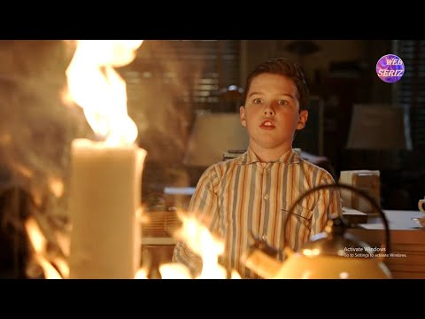 Young Sheldon : Season 2, living without mom is not that easy | OMG it's fire