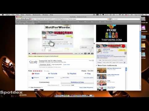 Download High Definition YouTube video FREE .mp4