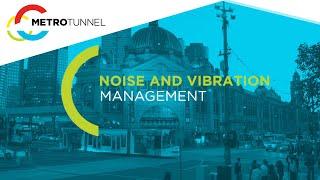 Noise and vibration management