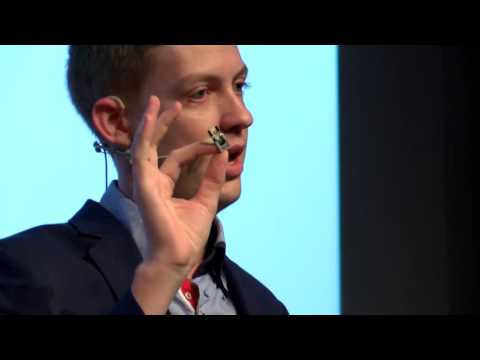 The internet of things | Jordan Duffy | TEDxSouthBank